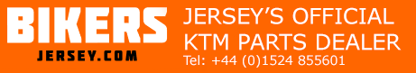 Jersey's Official KTM Dealer