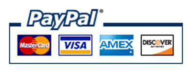 Pay using your credit card